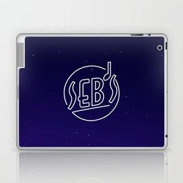 Seb's La La Land Laptop & iPad Skin