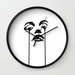 Monroe Crying Official Wall Clock