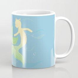 Purrrmaids Coffee Mug