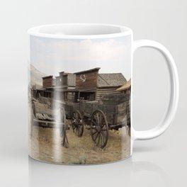 Old Trail Town Coffee Mug