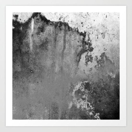 Abstract XVI Art Print