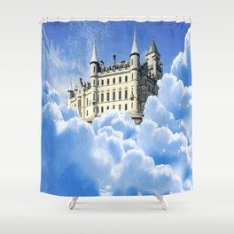 Fee, Fi, Foe, Fum.... Shower Curtain
