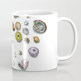 Beach Treasure Coffee Mug