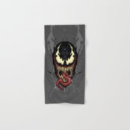 We're Venom Hand & Bath Towel