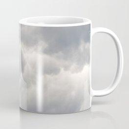 A bunch of rainy clouds Coffee Mug