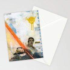 VACANCY zine Stationery Cards