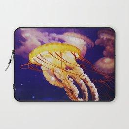 West Coast Nettle Laptop Sleeve