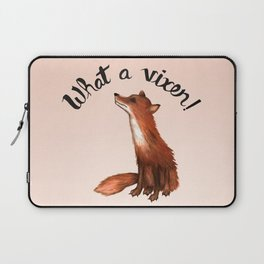 What a Vixen! Laptop Sleeve