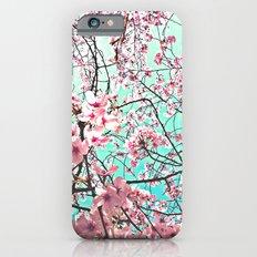 TREE 001 iPhone 6 Slim Case