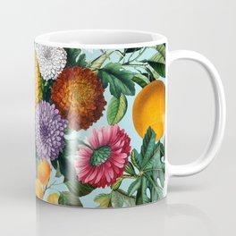 Summer Fruit Garden Coffee Mug