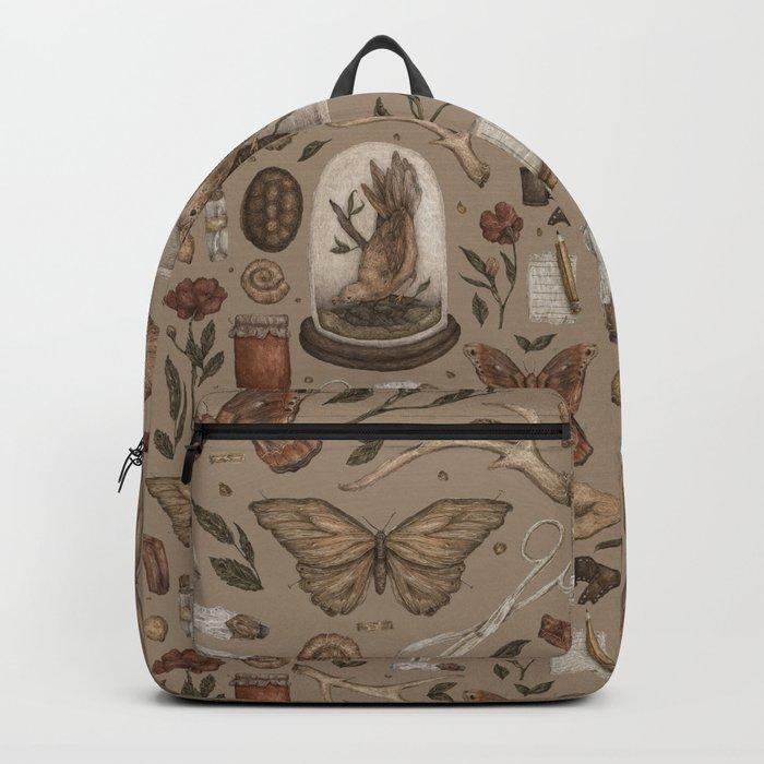 Preserved Memories Backpack