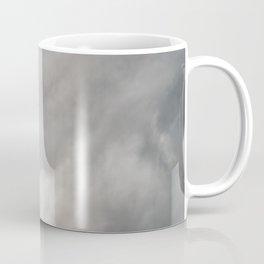 Gray Clouds Coffee Mug