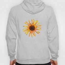 Think Flowers - Spikey Sunflower Hoody