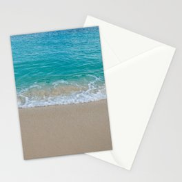 Atlantic Waves Stationery Cards