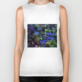 Exotic fruit and rich. Biker Tank