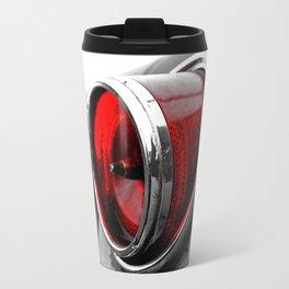 Impala taillights Travel Mug