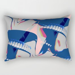 linked Rectangular Pillow