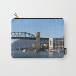 Burrard Bridge Carry-All Pouch