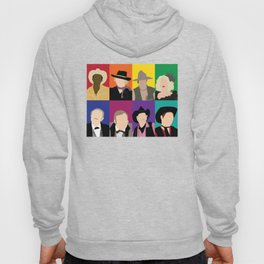 Blazing Saddles Hoody