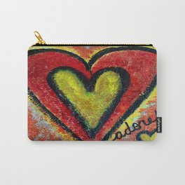 Adore Carry-All Pouch
