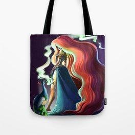 Circe's smoke Tote Bag