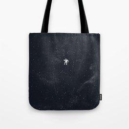 VIDA Tote Bag - Blue Odyssey by VIDA