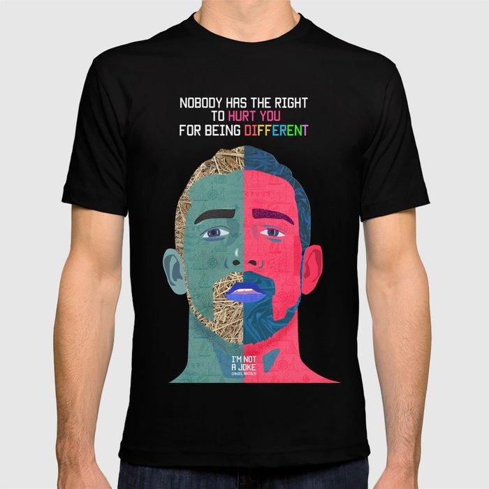 I'm Not A Joke  T-shirt