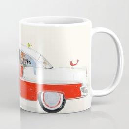 road trip sept Coffee Mug