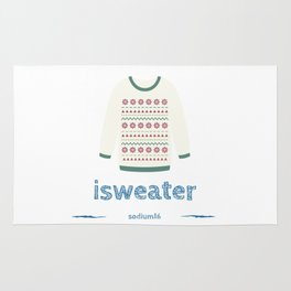 isweater Rug