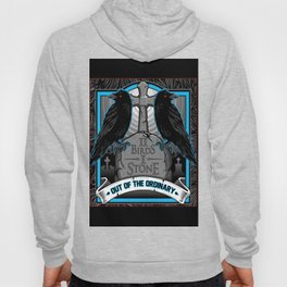 Out Of The Ordinary Vintage Cover 2015 Hoody