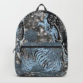 BULL SKULL Backpack