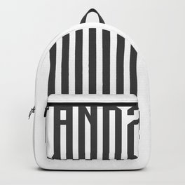 AND? Backpack