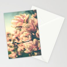 Spring Equinox Stationery Cards