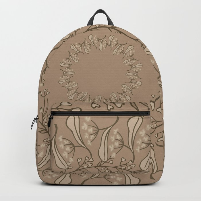 Galloping horse12 Backpack