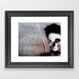 In Every End, A Beginning Framed Art Print