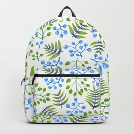 Leaves and more leaves Backpack