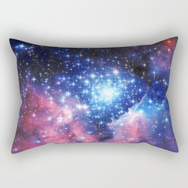 Extreme Star Cluster Rectangular Pillow