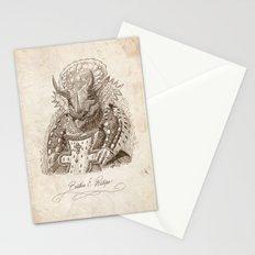 Béatrice E. Ratops Stationery Cards