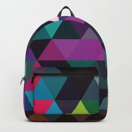 A Touch Of The 80's Backpack