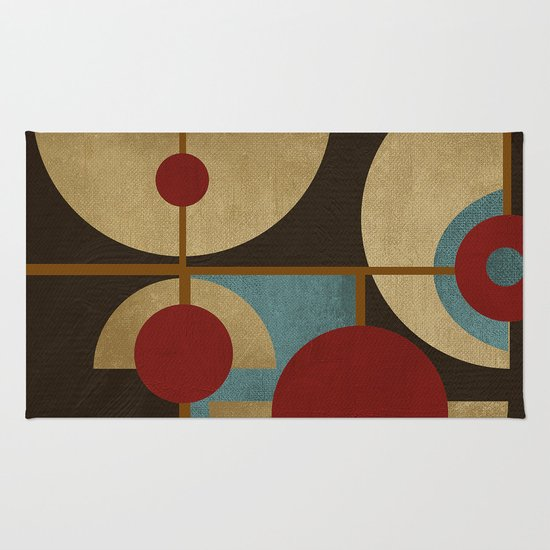 Textures/Abstract 98 Rug