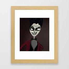 Heindorf Framed Art Print