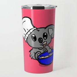 Koala Baker Travel Mug