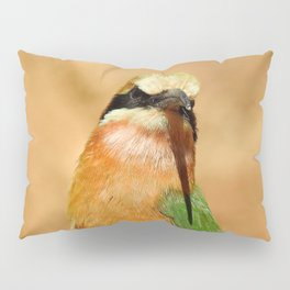 Somali bee-eater Pillow Sham