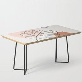 a warm feeling Coffee Table