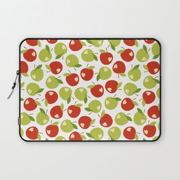 Bitten apples Laptop Sleeve