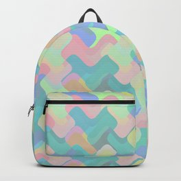 Complex Pressure Backpack