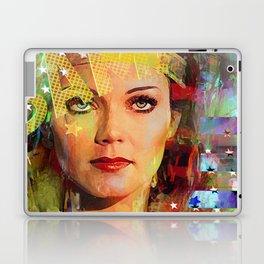 Wonder Laptop & iPad Skin