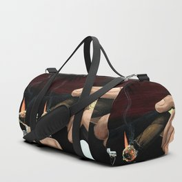 Relaxing Moment Duffle Bag