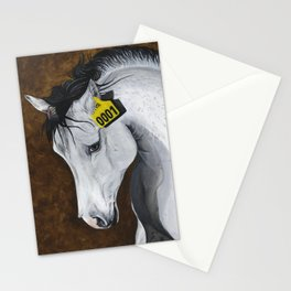 Unicorn: How Far Would We Go? Stationery Cards