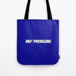 #TBT - MOPROBLEMS Tote Bag